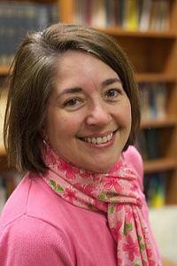 Lehigh University English - Heather Simoneau