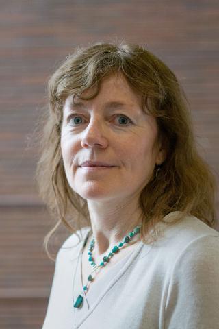Dawn Keetley